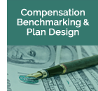 Compensation Benchmarking