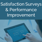 Satisfaction Surveys